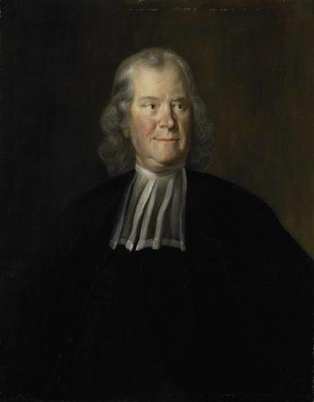 Hermanus Boerhaave (1668-1738). Medicine