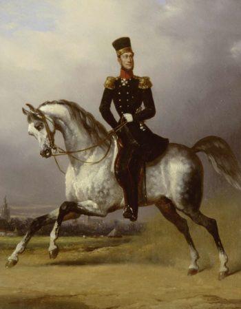 Willem II (1792-1849)