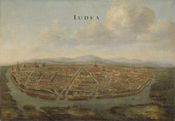 View of Judea