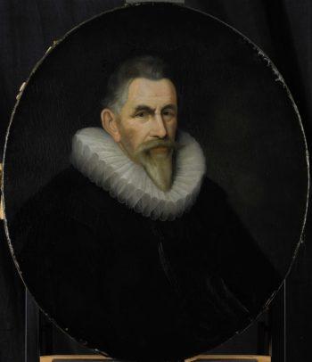 Johan van der Veecque