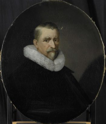 Cornelis Jansz Hartig Velt (for 1586-1641)