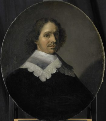 Paul Verschuur (1606-67)