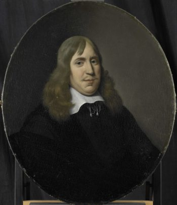 William Hartig Velt (d. 1664)