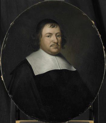 Cornelis van den Bergh