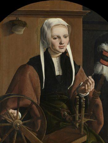 Maarten van Heemskerck (1498-1574)