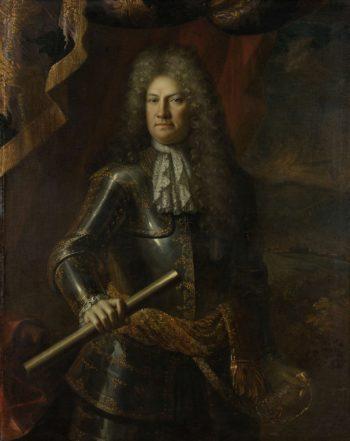 Godard van Reede (1644-1703)