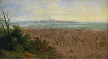 The troops of Louis XIV Naarden
