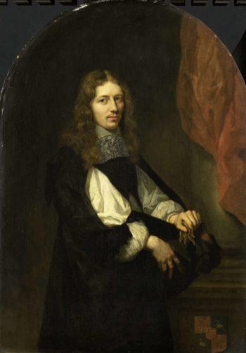 Pieter de Graeff (1638-1707)