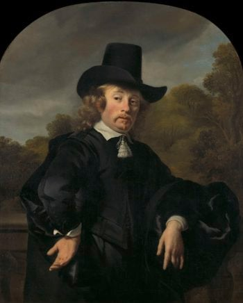 Roelof Meulenaer (1618/19-91)