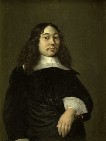 Wijnand Wijnands. ca. 1660 | Anonymous | oil painting