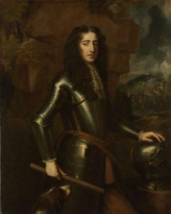 William III (1650-1702)