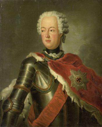 August Wilhelm (1722-58)