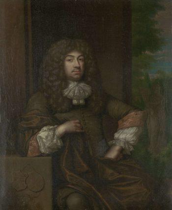 Jan Boudaen Courten (1635-1716)