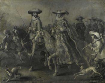 Frederick V (1596-1632)
