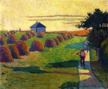 Saint Briac | Emile Bernard | oil painting