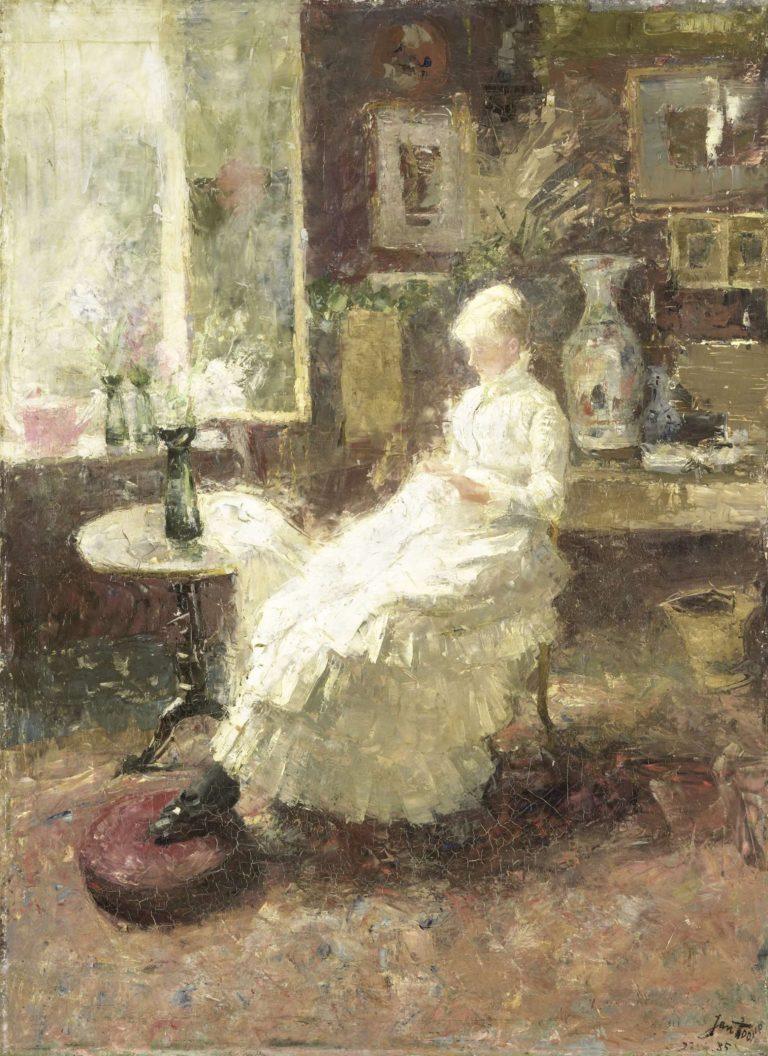 Annie Hall Lissadell