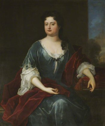Portrait of a Lady | Sir Godfrey Kneller | oil painting