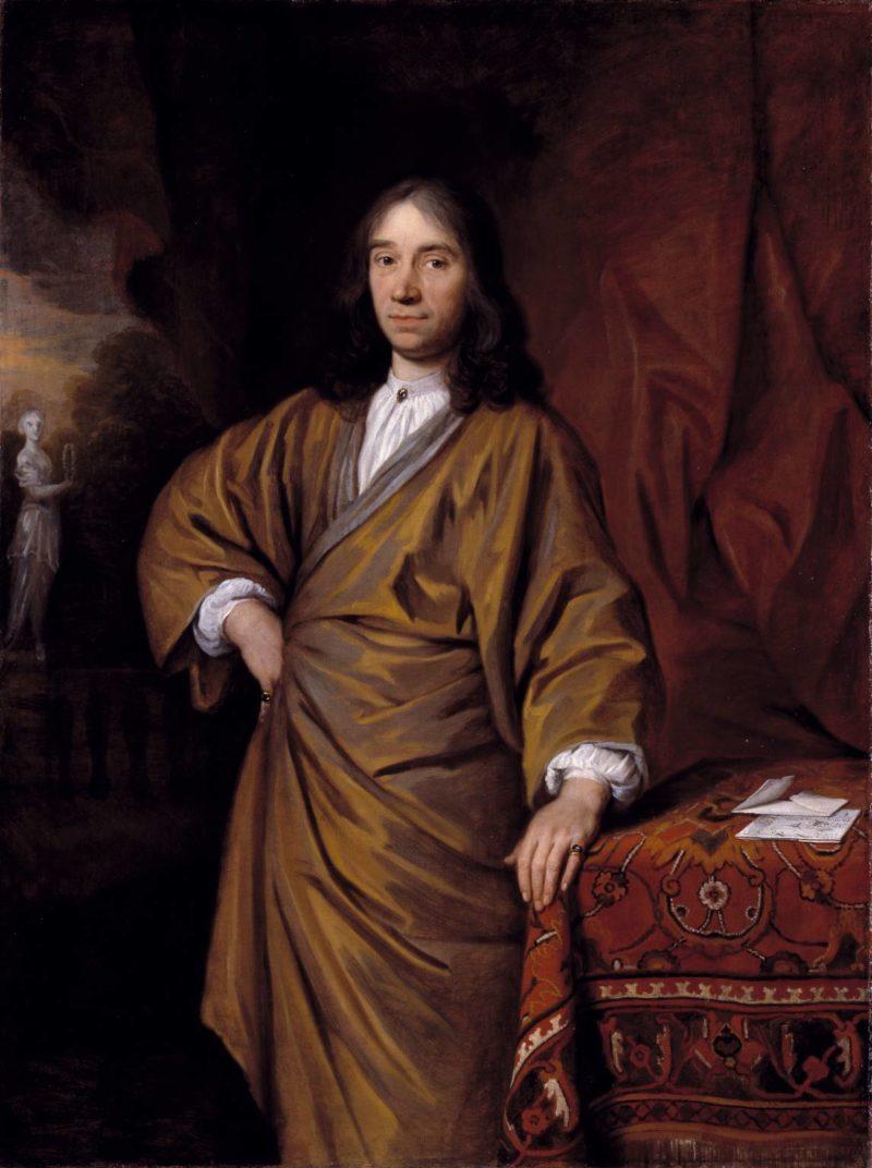 Portrait of John Banckes   Sir Godfrey Kneller   oil painting