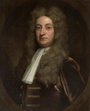 Sir Hans Sloane | Sir Godfrey Kneller | oil painting