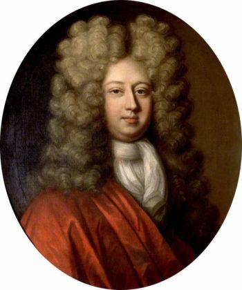 Sir William Williams of Nantanog Speaker | Sir Godfrey Kneller | oil painting