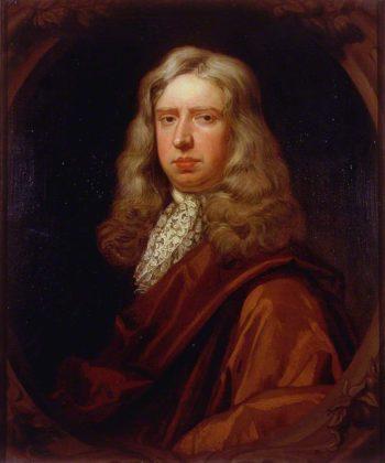 William Hewer | Sir Godfrey Kneller | oil painting