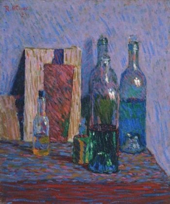 Still Life with Bottles | Roderic OConnor | oil painting