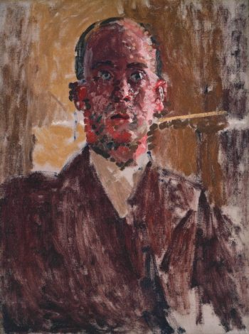 Harold Gilman | Walter Richard Sickert | oil painting