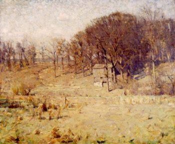 Landscape | William Langson Lathrop | oil painting