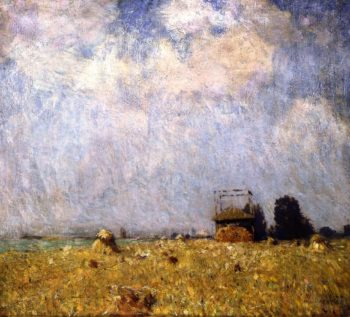 Summer Afternoon | William Langson Lathrop | oil painting