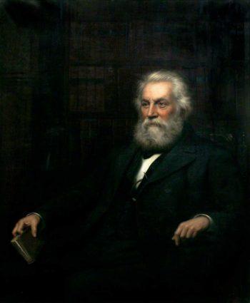 Henry Sewell Stokes | Edward Arthur Fellowes Prynne | oil painting