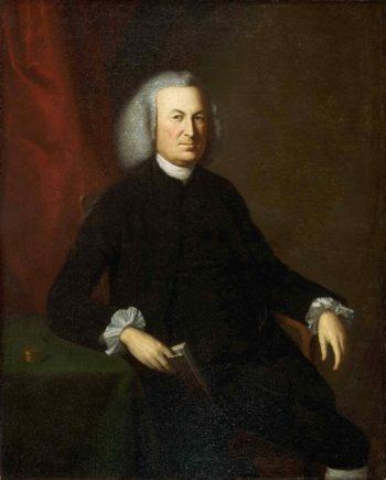 American   Charles Willson Peale   oil painting