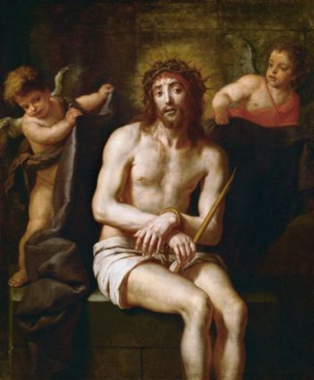 Ecce Homo | Gaspard de Crayer | oil painting