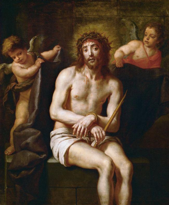 Ecce Homo | Gaspard de Crayer | oil painting