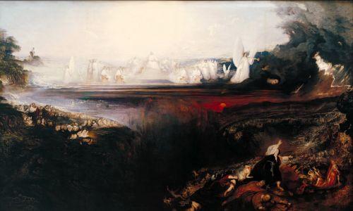 The Last Judgement | John Martin | oil painting