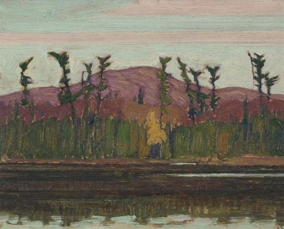 Layton's Lake