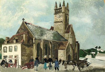 Church and Market
