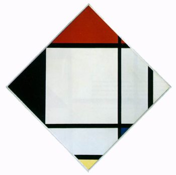 Lozenge Composition with Red