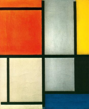 Tableau 3 with Orange -Red