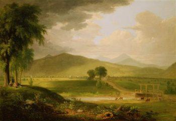 View Of Rutland