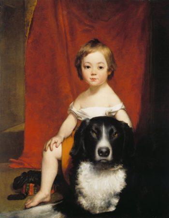 Frank S. Harding | Chester Harding | oil painting