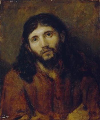 Christ | Francisco Antolinez y Sarabia | oil painting
