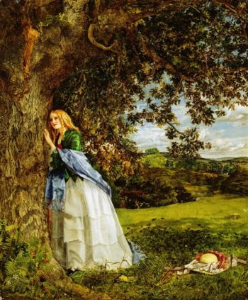 Talking Oak | Frans Snyders | oil painting