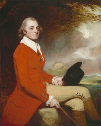 Thomas Grove Of Ferne