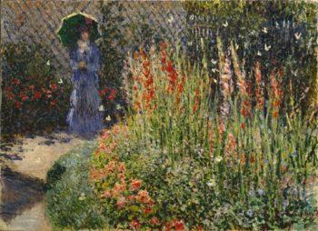 The Tea Table | Henri Eugene Augustin Le Sidaner | oil painting