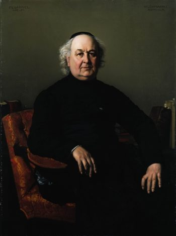 Jean Louis Gabriel