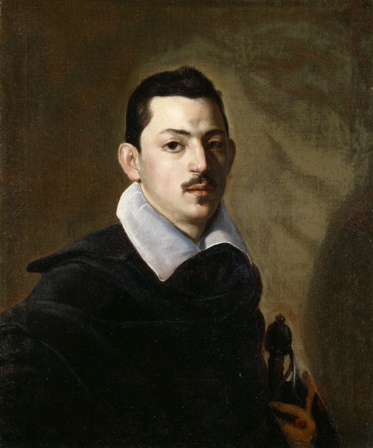 Young Man With A Sword   Jan Baptist Weenix   oil painting