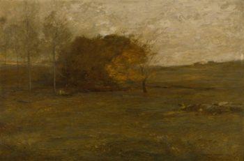 Autumn | John Francis Murphy | oil painting