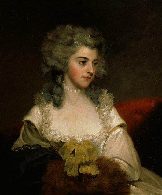 Susannah Edith