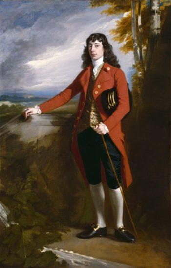 George Boone Roupell | John Singleton Copley | oil painting