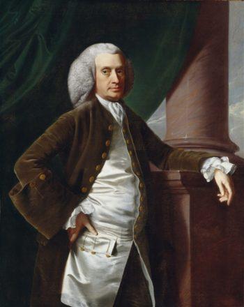 John Gray | John Singleton Copley | oil painting